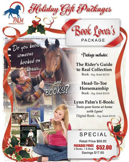 Book Lover's Holiday Gift Package